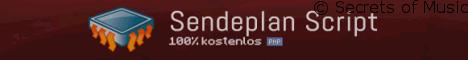 Radio-Sendeplan